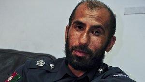 Gen. Matiullah Khan