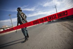 Senior government official shot dead in Baghlan in North of Afghanistan