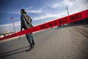 Police-Crime seen