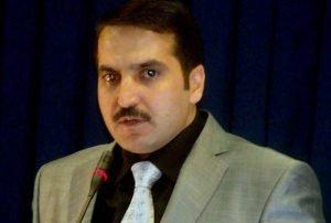 Dr. Humayun Azizi