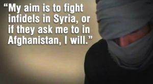 ISIS in Afghanistan