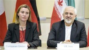 Iran nuclear understanding