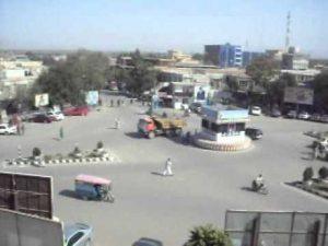 Kundoz city