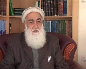 Mohammad Amin Wiqad