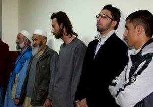 farkhunda murderers