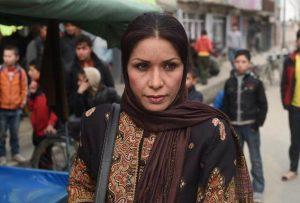 feminist drama kabul