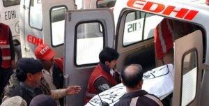 Three Hazaras gunned down in Pakistan's Baluchistan
