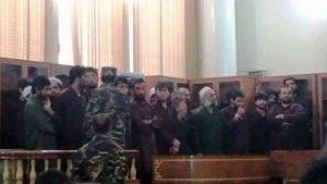 Farkhunda murder trial