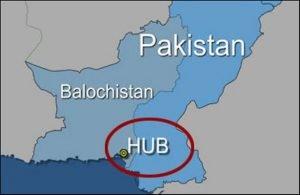 Pakistani president's son escaped life attempt in Balochistan