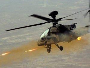 Pakistan airstrike in North Waziristan