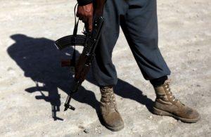 Paktia chief prosecutor shot dead