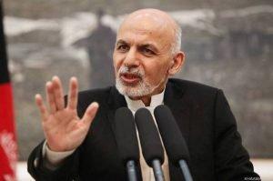 President-Ghani