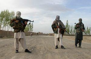 Taliban kidnap civilians in Paktia