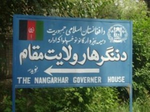 Nangarhar Governor House