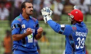 Afghanistan beats UAE