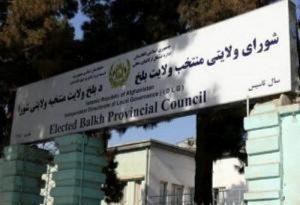 Balkh-Provincial Council