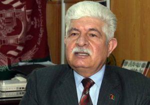 General Dawlat Waziri