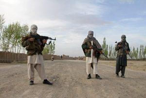 Militants kidnap civilians in Farah