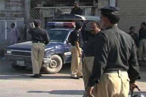 Pakistani police (3)