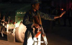 wedding clash in Baghlan