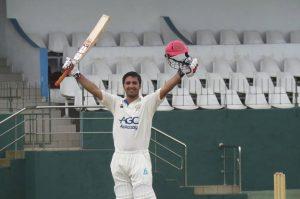 Afghanistan-A cricket team