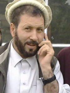Haji Hazrat Ali