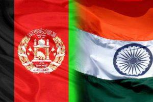 India Afghanistan strategic agreement