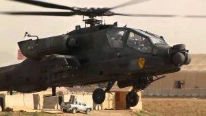 US airstrikes in Afghanistan