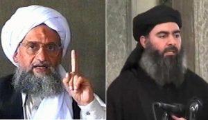 Al-Zawhiri suggests cooperation with ISIS