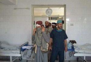 Taliban control half of kunduz city