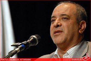 Dr. Hussain Porzandi - Iran