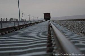 Afghanistan railway network