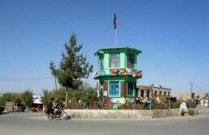 Unidentified armed men kill a teacher and his son in Urozgan's Khas Urozgan District