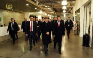President Ghani 4