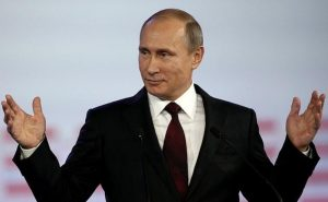 Putin on APEC