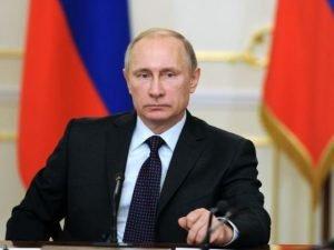 Putin approves sanctions against Turkey