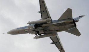Russian shot down by Turkey