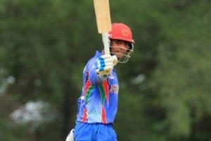 Usman Ghani's 69 runs helps Afghanistan beat Oman in first UAE T20