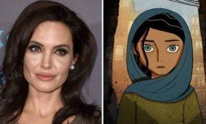 Angelina Jolie donate film profits to Afghan girls education