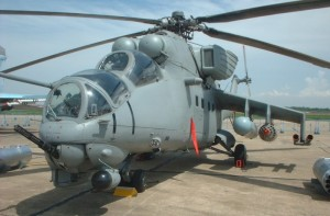 India mulling to deliver more helicopters to Afghanistan