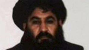 Mullah Akhtar Mansoor is dead