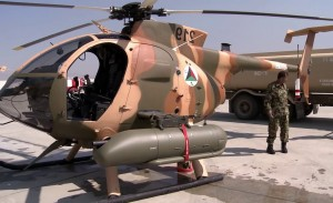 Afghan Air Force