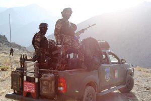 Afghan intelligence