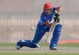 Afghanistan U-19 Cricket World Cup