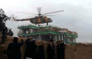 Mazar attack on Indian consulate
