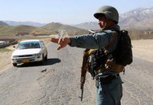 Afghan Police (2)