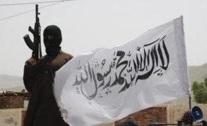 Afghan Taliban rejects peace talks