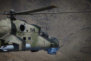 16 ISIS militants killed in separate airstrikes in East of Afghanistan