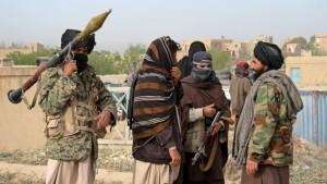 Taliban abduct civilians