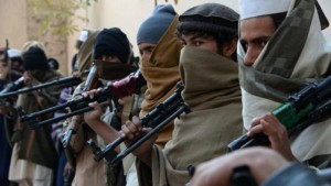 Taliban insurgents Afghanistan